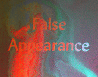 False Appearance