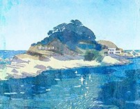 Niemon Island