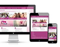 Carefree website