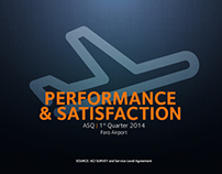 ASQ Performance & Satisfaction