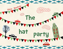 The hat party
