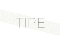 Tipe - FW 14/15 - Bloom Fashion Contest
