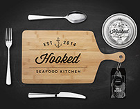HOOKED Seafood Kitchen