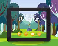 Livro Infantil Digital