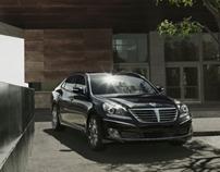 Hyundai — Podcast Insider Survey Website