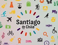 Santiago Turístico