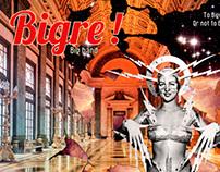 Bigre! iTunes booklet