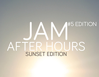 JAM After Hours / Sunset Edition