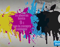 Reel 2013 / Digital Marketing