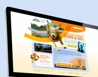 Cincinnati Museum Website