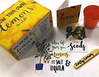 Seed Planting Kits