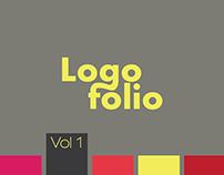 Logo-folio / Vol.1