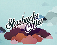 Starbucks Cities