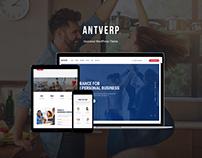 Antverp | Insurance & Financial Advising