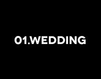 01.WEDDING