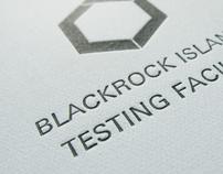BLACKROCK ISLAND TESTING FACILITY