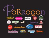 Parragon: Disney Magical Stories + 3D Lenticulars