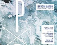 Perspective Quarterly Magazine