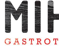 Miho Gastrotruck Logo