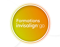 Formations invisalign® go