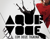 2012 - Absurda com Deize Tigrona - Mary in Hell