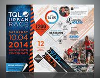 TQL Urban Race Sponsorship Sheet
