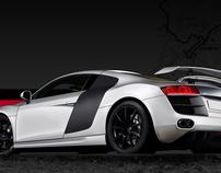 Audi R8 Vexel