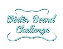 Winter Beard Challenge