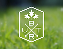 Brookvale Ultra Trail Races Rebranding