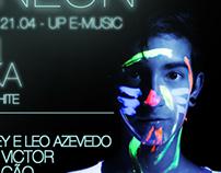 2012 - Festa Absurdo Neon - Up E-music
