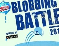 Blobbing Battle