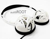 audioROOT