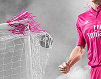 Adidas R Madrid Gráfica