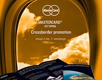 MasterCard // graphic design