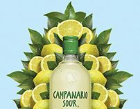 Frutas Vírgenes, Campanario Coctel