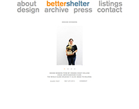 bettershelter