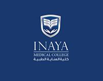 Inaya Medical College Designs