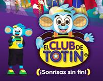 EL CLUB DE TONTIN