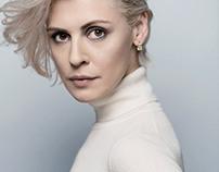 Olga Dykhovichnaya | Vogue