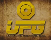 UFG-Ultimate Fighting Gods
