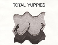 "Total Yuppies ""Pleasantries"" EP"