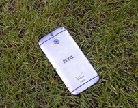 HTC One M8 The Best Android Smartphone 2014