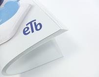 Informe de Gestión 2013 - ETB