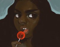 Black History Month doodles