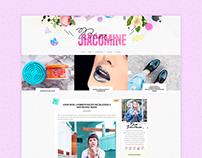 Blog • Bia Jiacomine