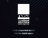 nasa - The National Ndvertising Agency
