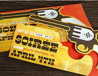Six Shooter Soirée