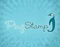 PINGSTAMP