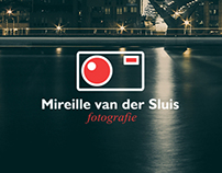 Logo for dutch photographer
