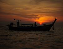 Thailand April 2014